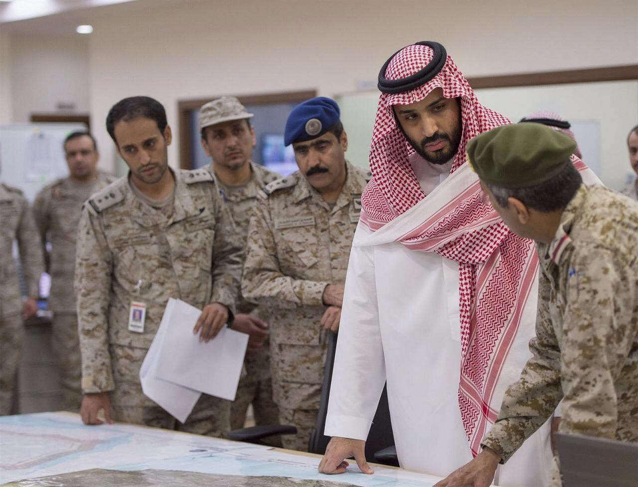 Photo of Times: The world sees Saudi Arabia as a rich country waging war on a poor country
