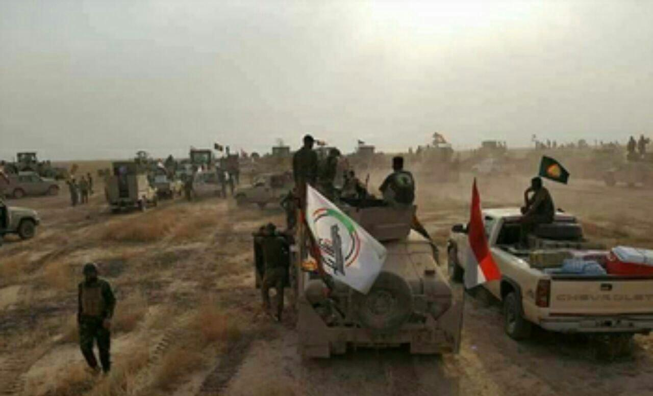 Photo of Two farmers killed in bomb explosion in Iraq's Kirkuk