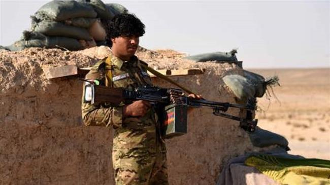 Photo of Ten Afghan security forces killed in militant attack