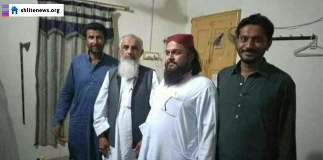 Photo of False case registered against innocent Shia Muslims at ASWJ's behest