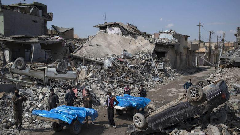 Photo of UNAMI: Number of civilian deaths in Iraq increased in March