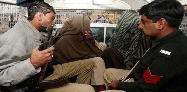 Photo of Ringleader of Taliban terrorist group held in Quetta