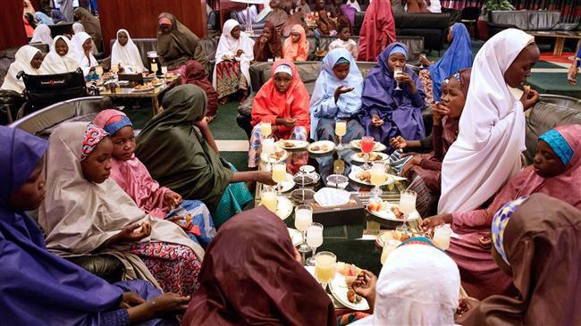 Photo of Boko Haram has kidnapped at least 1,000 girls since 2013: UNICEF