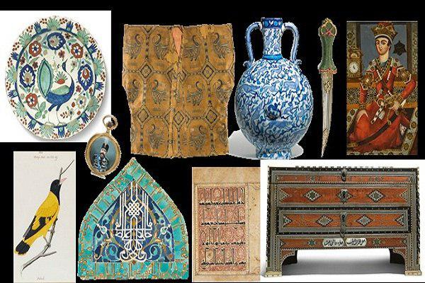 Photo of Sotheby's auctions Islamic art pieces, rare Qurans