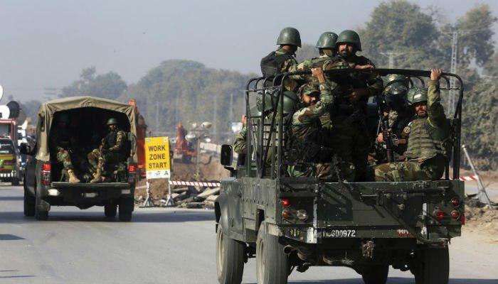 Photo of Pakistan witnessed decline in terrorism-linked fatalities: HRCP
