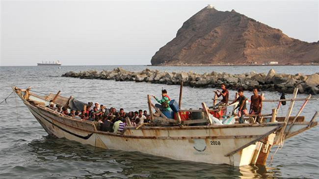 Photo of UAE-backed militias in south Yemen brutally abuse migrants: HRW