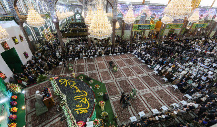 Photo of Karbala holds 4th edition of Rabee al-Shahada International Festival