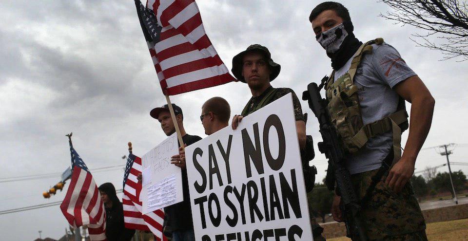 Photo of 15 percent rise in Anti-Muslim hate crimes in US