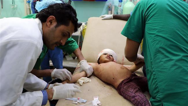 Photo of 8 civilians killed in Saudi airstrikes across Yemen in past 24 hours