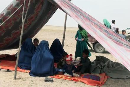 Photo of Conflicts displace almost 1,000 Kunduz families