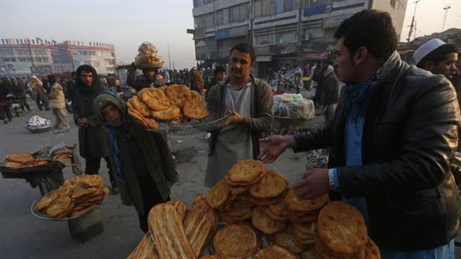 Photo of Afghanistan's poverty rate rises as economy suffers