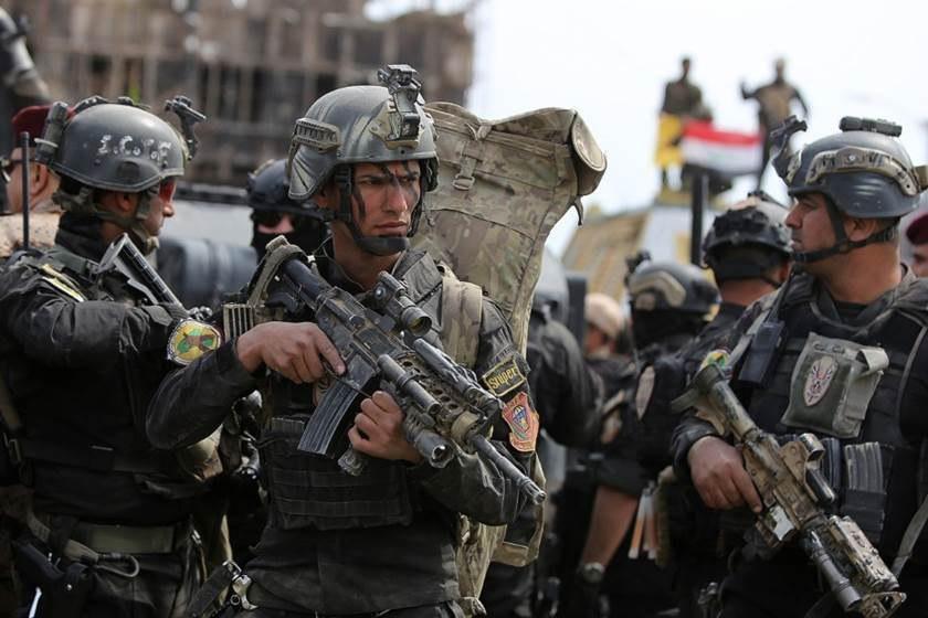 Photo of Bomb attack leaves Iraqi border guard killed in Diyala