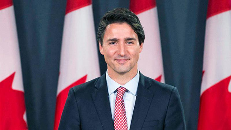 Photo of Justin Trudeau Wishes Muslims a Blessed Ramadan