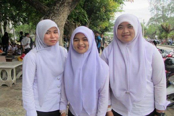 Photo of A school in southern Thailand lifts hijab ban