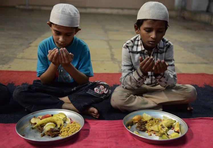 Photo of Denmark minister calls Ramadan fasting 'dangerous'