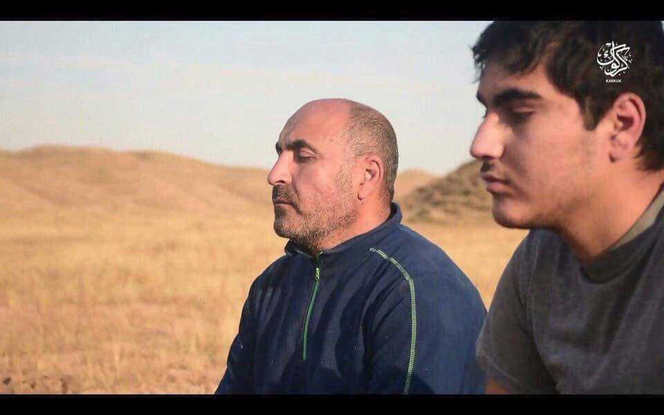 Photo of ISIS executed two Swedish nationals visiting Iraq for pilgrimage