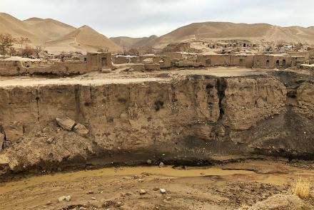 Photo of Two Million Afghans At Risk As Drought Grips Country: UN