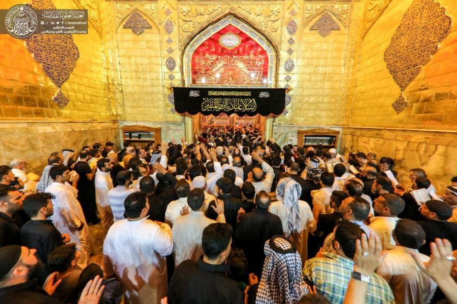 Photo of Millions of Ahlulbait followers commemorate martyrdom anniversary of Imam Ali