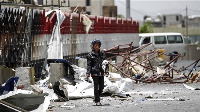 Photo of Saudi's potential attack on Yemen's port of Hudaydah may kill 250,000, UN says