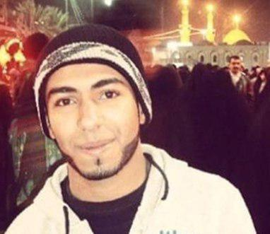 Photo of Activists voice concern over incommunicado detention of Bahraini Shia youth