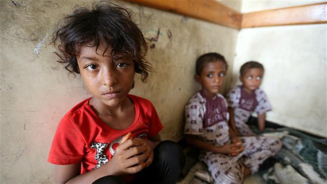 Photo of UN says nearly 5,000 families displaced in Yemen's Hodeida
