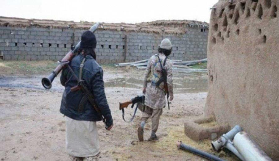 Photo of ISIS abducts 30 in Saladin, 7 found dead