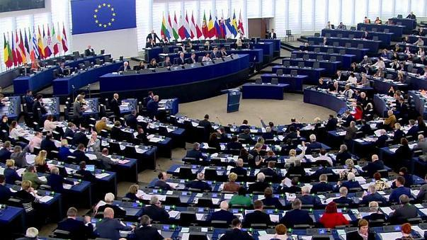 Photo of European Parliament approves Iraq's proposal to allocate a global day for victims of terrorism