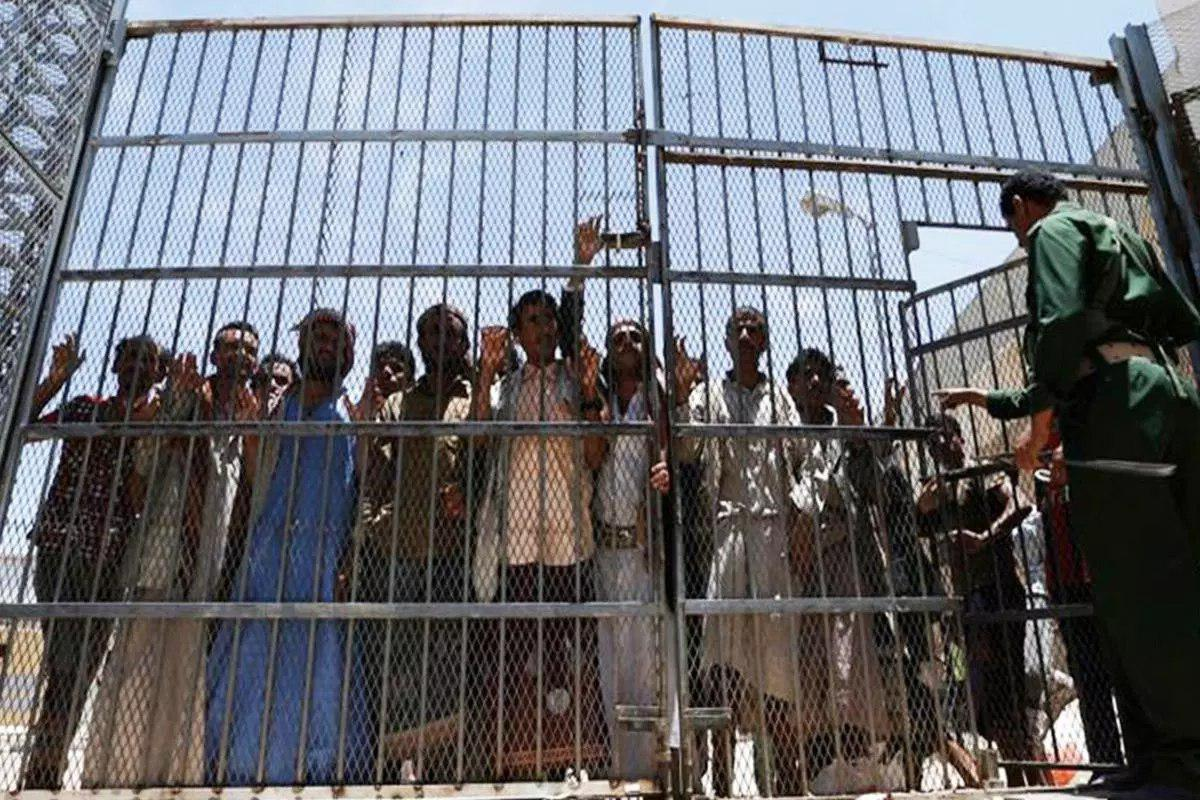 Photo of UN: UAE soldiers tortured Yemen prisoners