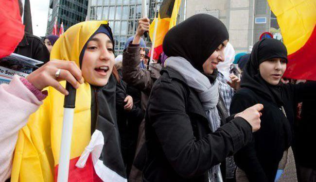 Photo of Islamophobia in Belgium: Muslim groups condemn racist attacks