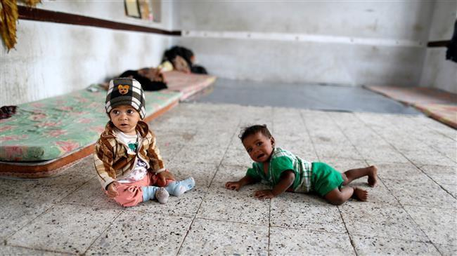 Photo of Hudaydah residents in critical condition: UN health agency