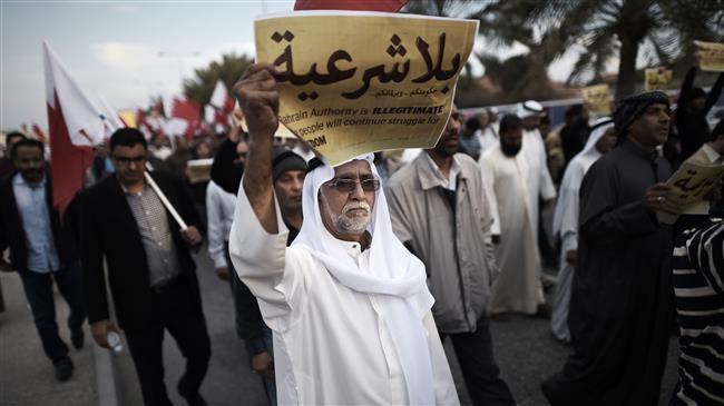 Photo of Bahrain court upholds jail sentence for 3 dissidents