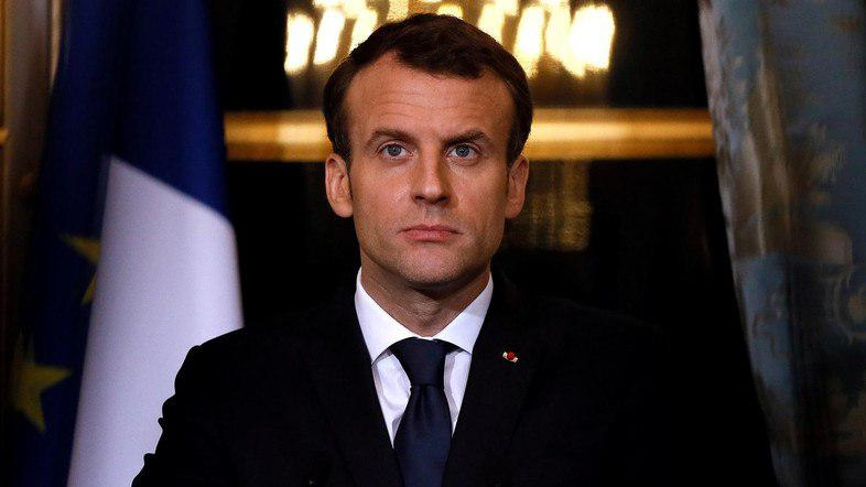 Photo of President Macron promises to reform practice of Islam in France