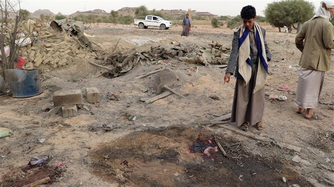 Photo of Saudi attacks on Yemeni water systems increase disease risk: UNICEF