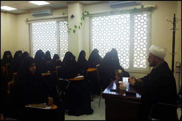 Photo of Women receive permissions to recite Quran in Saudi Arabia