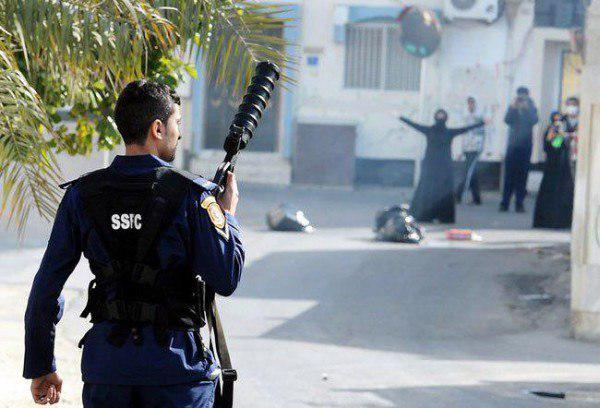Photo of UN rights experts tell Bahrain to halt crackdown on activists and free speech
