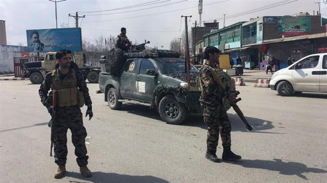 Photo of Roadside bomb kills 8 in western Afghanistan
