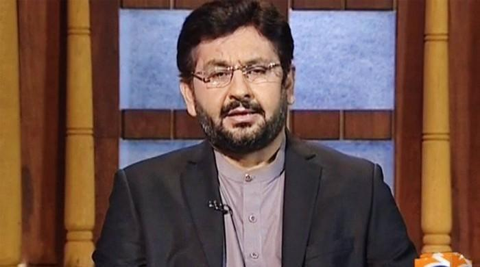 Photo of An extremist journalist preaches sectarian hatred in Pakistan