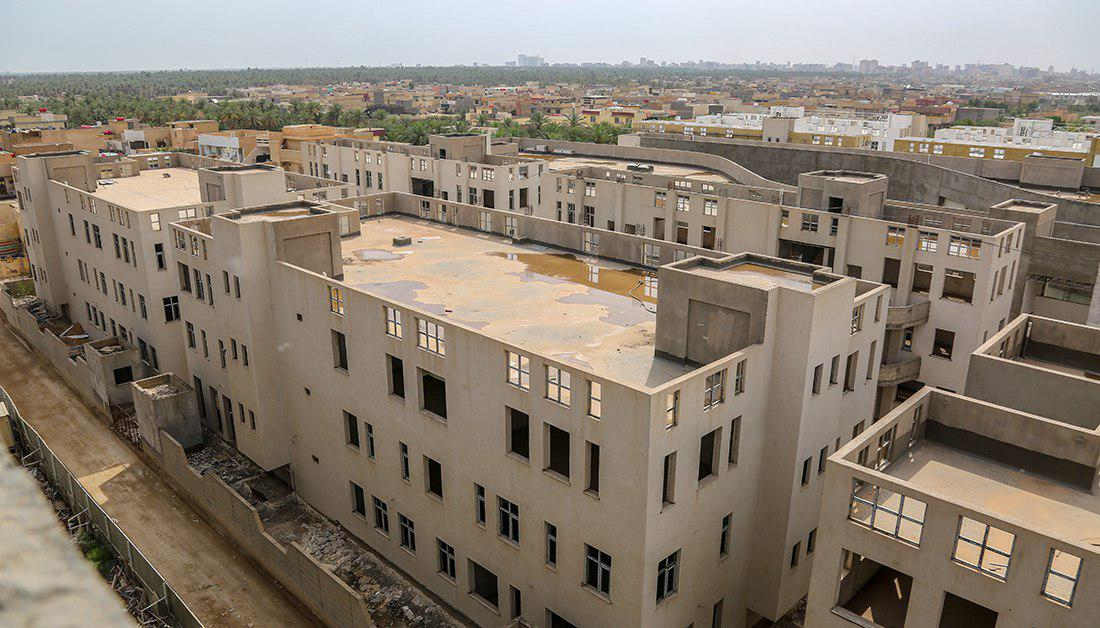 Photo of Imam Hussein Holy Shrine announces the completion of educational centers