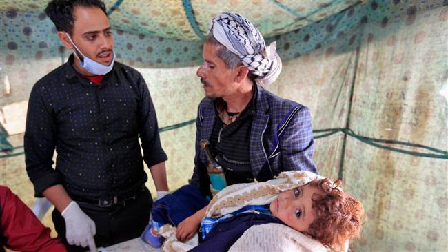 Photo of New cholera outbreak spreading fast in Yemen's Hudaydah: UNICEF