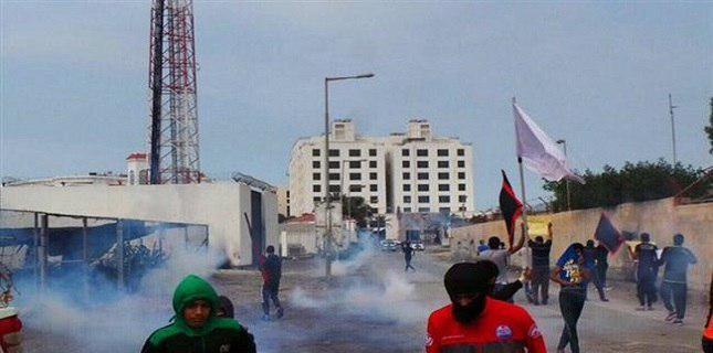 Photo of Bahraini forces detain Shia Bahraini Youth during dawn raids