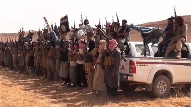Photo of UN report : 20,000-30,000 Daesh terrorists remain in Iraq, Syria
