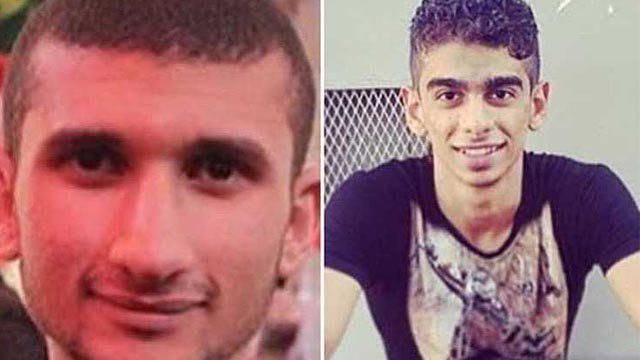 Photo of Bahraini activists voice concerns over fate of two youths detained last week