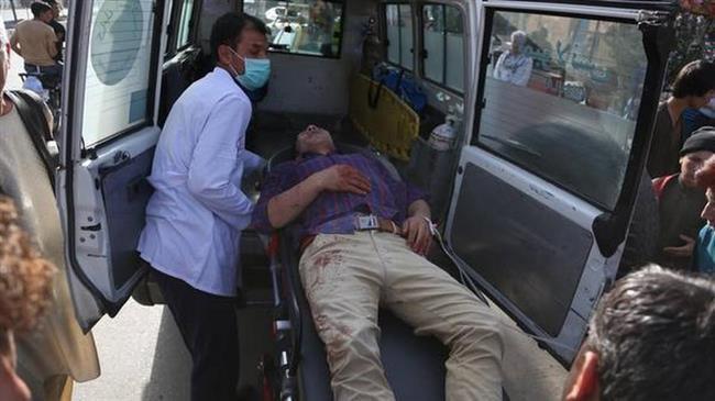 Photo of 48 killed in bomb explosion in Shia neighborhood of Afghan capital