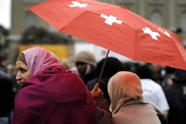 Photo of Muslim couple denied Swiss citizenship over handshake refusal