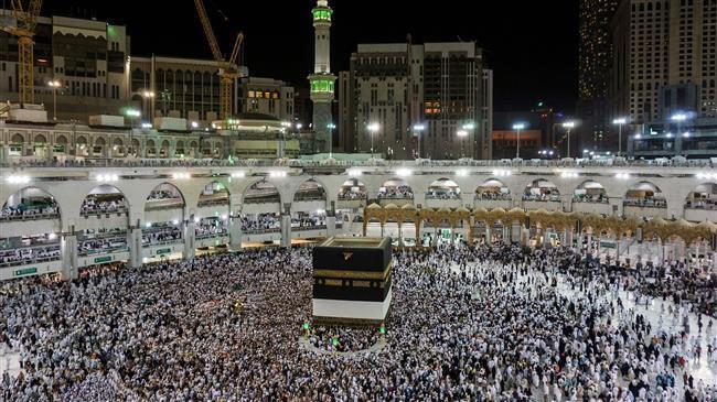 Photo of More than two million Muslims begin Hajj pilgrimage
