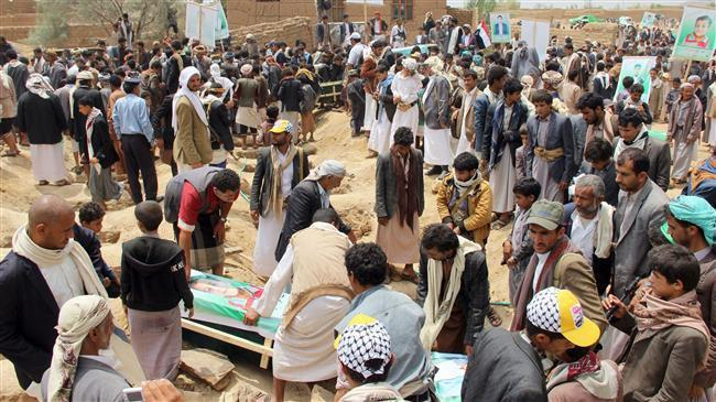 Photo of Scholars: UN, Security Council fully responsible for Saudi-led aggression on Yemen