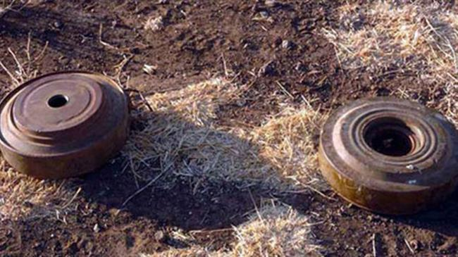 Photo of Daesh landmine kills 5 civilians in Syria's Sweida province