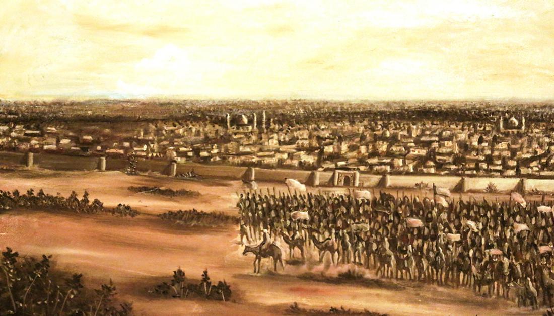 Photo of 19thof Dhu al-Hijjah: International Day of Karbala's Oppression