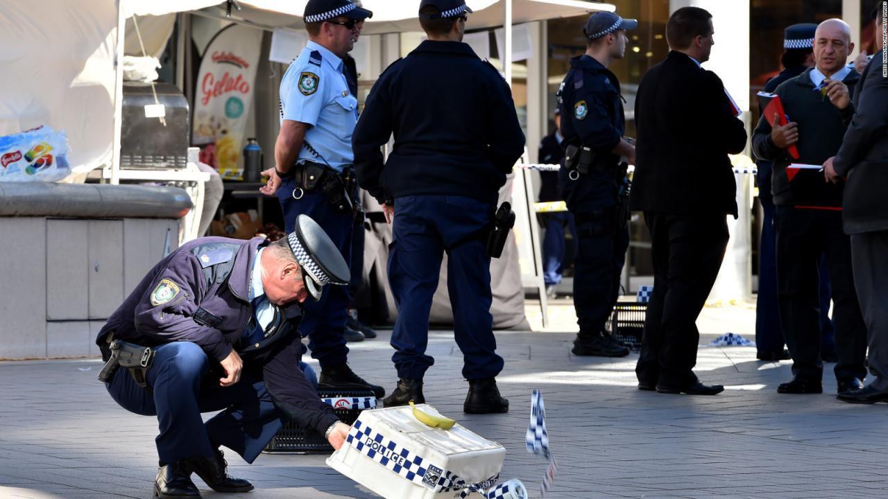 Photo of Arson squad investigate suspicious fire at Australia mosque