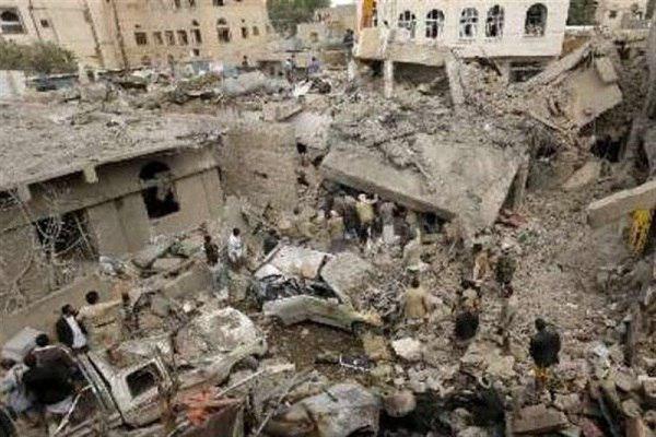 Photo of UN accuses Saudi-led coalition of committing war crimes in Yemen